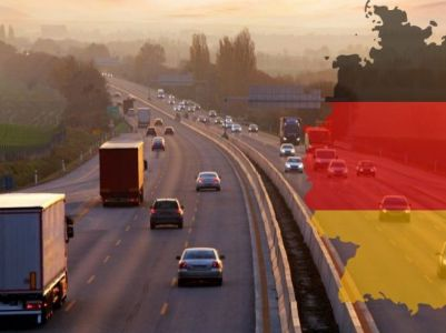 Germany – exclusions from periodic restrictions on the movement of certain vehicles