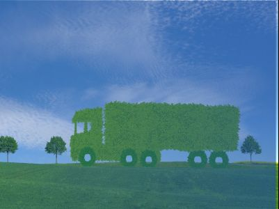 Ecodriving – new GBox function. See how much your company can save.