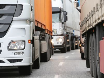 Will extra CO2 emissions cause changes to the mobility package?